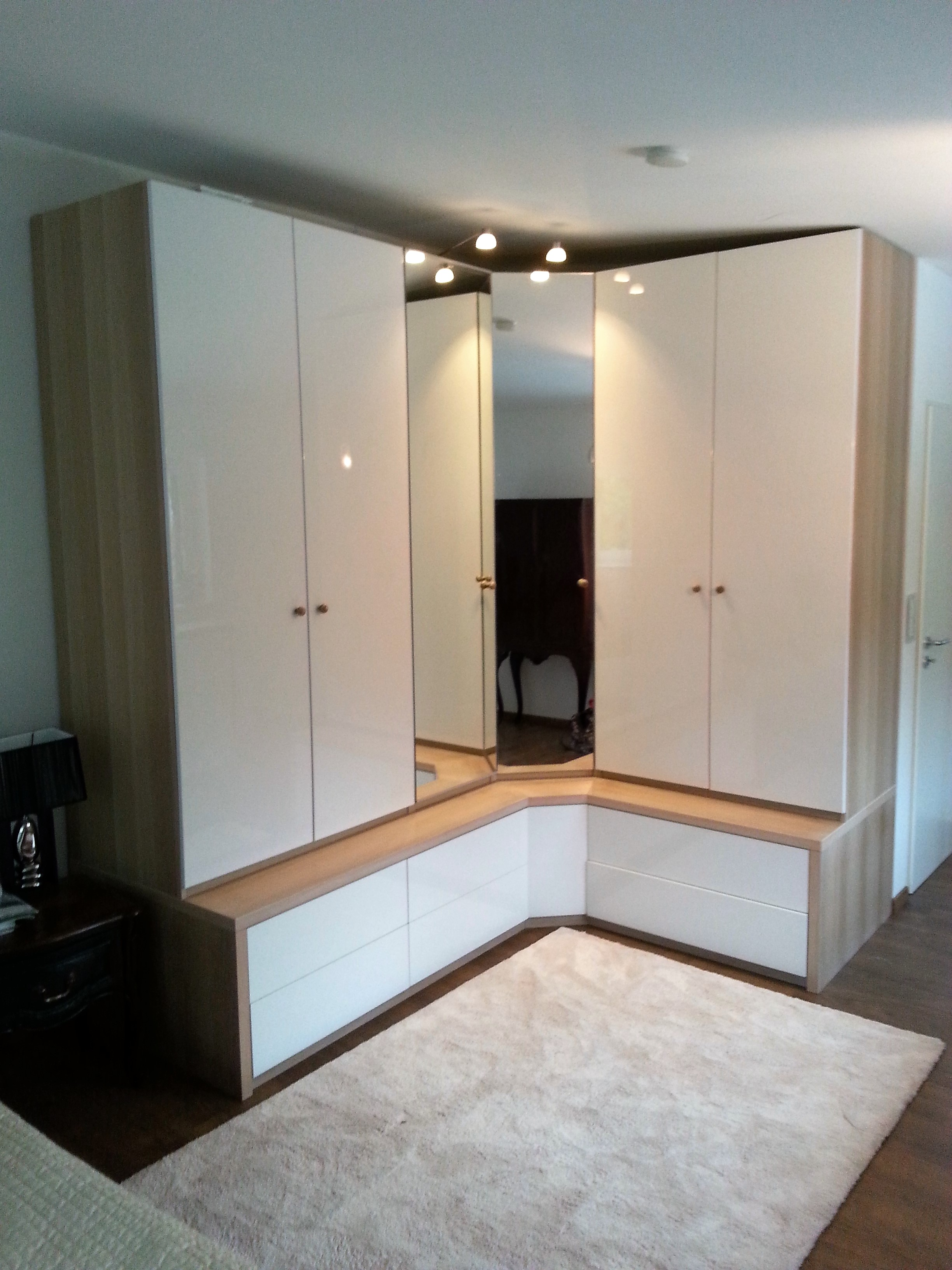 referenzen tischlerei k hn. Black Bedroom Furniture Sets. Home Design Ideas